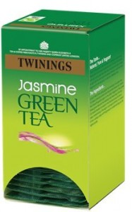 Twinings Green Tea & Jasmine